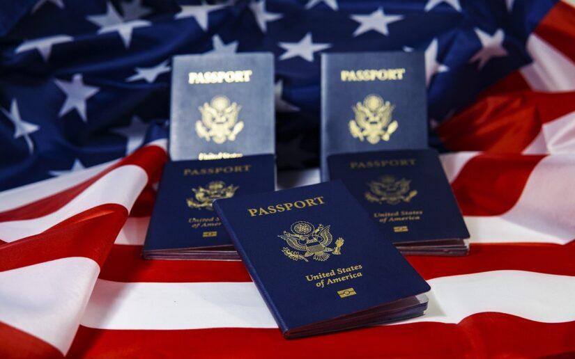 Visum och uppehållstillstånd